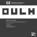 Gestalten und Entwerfen 2 SS 2008-09