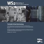 Workshop 2 SS 2009-10