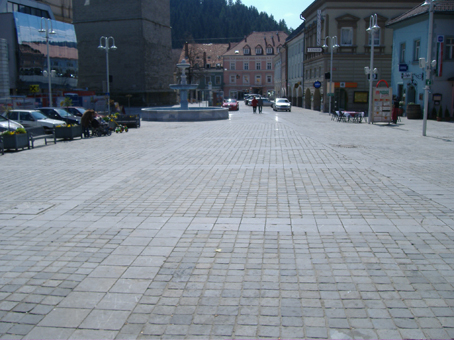 Hauptplatz Judenburg 3