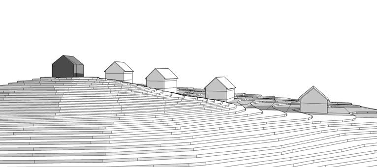 Raumplanung, Schattenstudie, Ingrid Eberl, Architekturbüro
