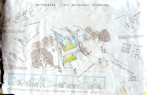 Raumplanung, Architekturbüro, Ingrid Eberl, Wettbewerb